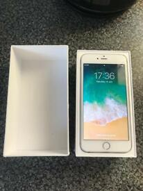 iPhone 6 Plus 16 GB Silver Unlock to all network