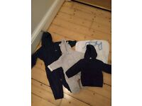 Baby Girl Clothes Bundle 0-24 month