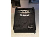 Roland PM-10 Amp for Vdrums