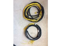 Canford Audio Multicore cables