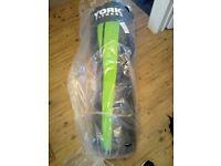 York fitness uppercut punch bag.
