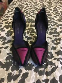 Karen millen shoes size 4.5