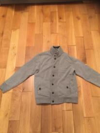 Men's Ted Baker Thick Cardigan Size 4