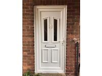 Upvc window and door systems