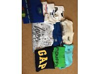 Bundle of boys cloths age 11-13 -