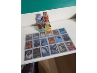 Japanese Pokemon Cards 1st Edition Cards | Fullarts, ex's, Secret Rares | Whole Lot