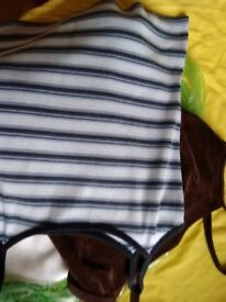 2 tops for £1.50 size small