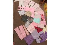 18-24 girls clothes bundle