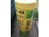Isover spacesaver 100mm loft insulation