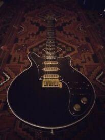 Brian May Signature Custom Electric Guitar