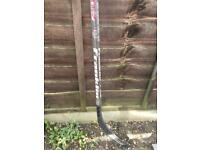 Franklin hockey stick