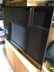 42 inch tv with wallbracket