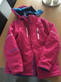 Dare2B winter coat