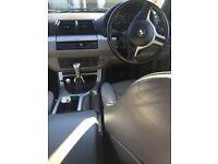 BMW X5 LPG PETROL 3.0 MANUAL