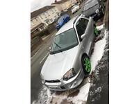 Subaru Impreza GX Wagon Blobeye