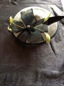 Beautiful Ladies Fascinator
