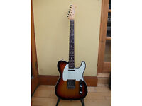 Fender Telecaster 1962 Reissue - Crafted in Japan
