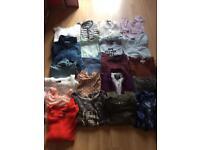 Ladies size 12 clothes bundle of 21 items