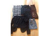 Fantastic Bundle of skirts and 1 jacket Diesel Fenchurch