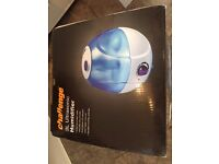 Humidifier (comes with box)