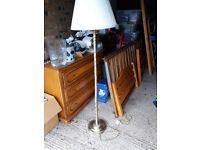 Standard Lamp from John Lewis.