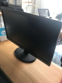 AOC LCD Screen