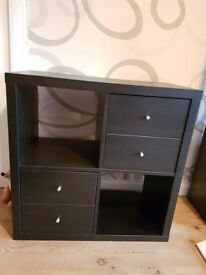 Ikea tv unit and drawers