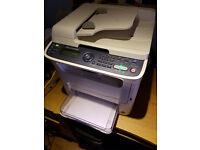 Laser Printer Xerox Phaser 6121 MFP