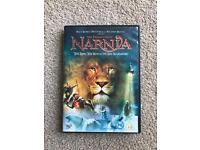 Disney 'The Chronicles of Narnia: The Lion, The Witch and The Wardrobe' DVD