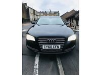 2010 Audi A8 3.0 TDI Quattro Facelift Fully Loaded 8 Speed. PX/SWAP 535 RS4 A6 M5