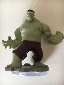 Disney Infinity Hulk