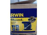 Record Irwin PEV1 Pro Entry Mechanics Vice - New