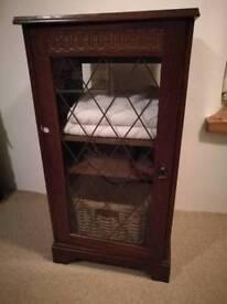 Pretty cupboard / storage Shabby chic