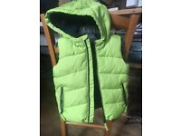 Jacket for toddlers 2/3 years old. Used, warm, lovely.