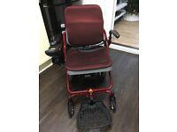 Shop Rider indoor wheelchair