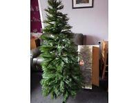 6ft pine christmas tree