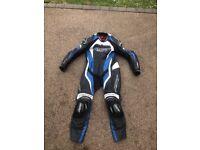 RST bike leathers UK size 42