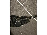 Shimano hydraulic brake set bargain!