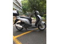 Honda ps pes 2014 LOW MILEAGE (not sh pcx vision vity nmax)
