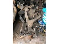 Iveco daily wishbones. Perfect working condition