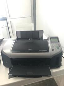 Epson stylus photo 300 printer in great condition