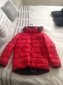 Boy's Ralph Lauren jacket