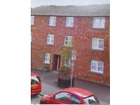2 BEDROOM FLAT FOR RENT IN CENTRE OF POCKLINGTON,EAST YORKSHIRE