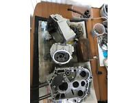 Zonchen 155cc engine parts