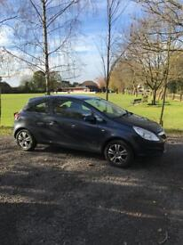 Vauxhall Corsa - Only 34k miles