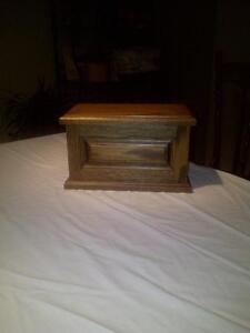 Cremation Urn Regina Regina Area image 2