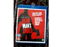 Dead Man's Shoes Blu-ray