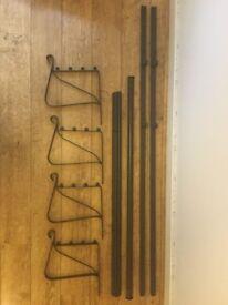 IKEA PORTIS - Clothes rack