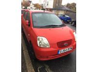 Automatic Kia picanto for sale 1.1litre non runner