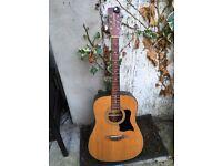 Tanglewood acoustic guitar (price drop)